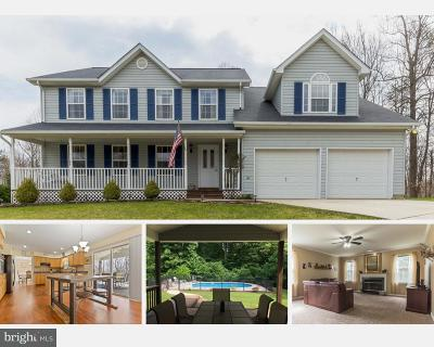 Huntingtown MD Single Family Home For Sale: $489,999
