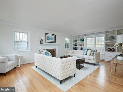 McLean Single Family Home For Sale: 6309 Hardy Drive