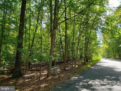 Great Falls Residential Lots & Land For Sale: 801 Clear Spring Road
