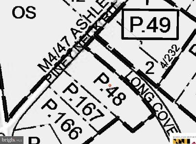 Rock Hall Residential Lots & Land For Sale: 4885 Piney Neck Road