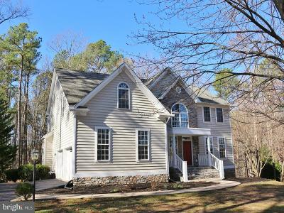 Spotsylvania Single Family Home For Sale: 12104 Appomattox Way