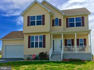 Queen Annes County Single Family Home For Sale: 112 Condor Court