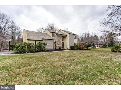 Downingtown Single Family Home Under Contract: 17 Bryan Wynd