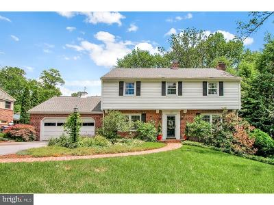 Wyomissing Single Family Home For Sale: 65 Cardinal Road
