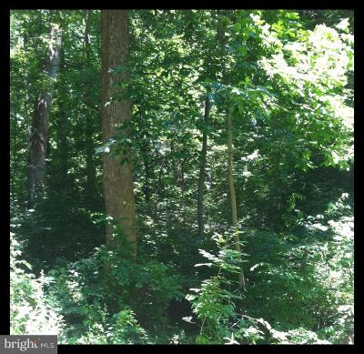 Prince Frederick Residential Lots & Land For Sale: 4410 Woodview Lane