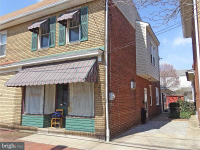 Bucks County Commercial For Sale: 369 Main Street