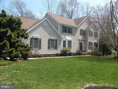 Davidsonville MD Single Family Home For Sale: $720,000
