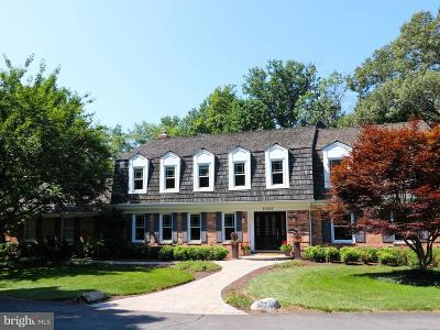 Great Falls VA Single Family Home For Sale: $1,189,000