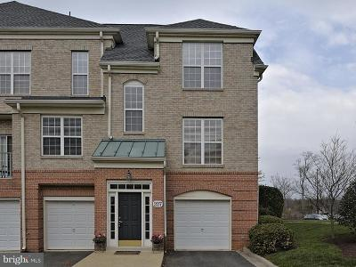 Reston Condo For Sale: 12180 Abington Hall Place #207