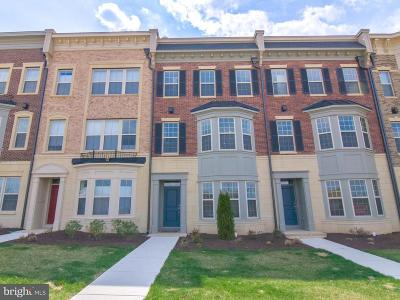 National Harbor Townhouse For Sale: 704 Fair Winds Way #269