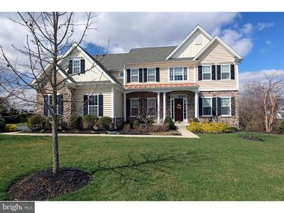 Exton Single Family Home For Sale: 229 Windham Drive