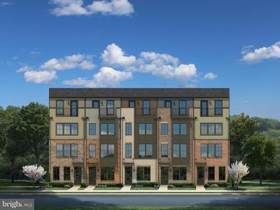 Ashburn Townhouse For Sale: Ghazwa Square