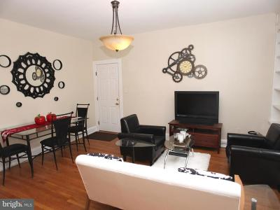 Rental For Rent: 3120 R Street NW #101