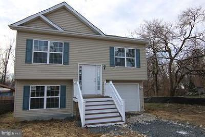 Edgewater MD Single Family Home For Sale: $399,900