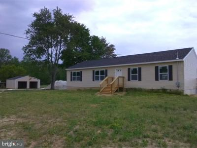 Cumberland County Single Family Home For Sale: 225 Center Road