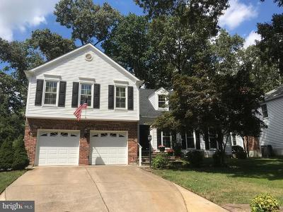 Shipleys Choice Boe Single Family Home For Sale: 330 Red Magnolia Court