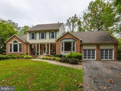 Rockville MD Single Family Home For Sale: $799,900