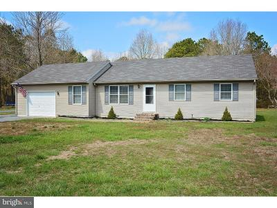 Seaford Single Family Home For Sale: 13131 Fleetwood Pond Road