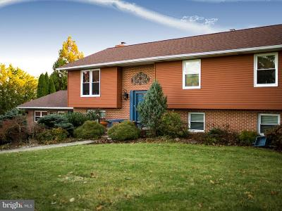 Westminster Single Family Home For Sale: 635 Stone Road
