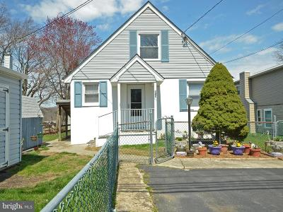 Harford County Single Family Home For Sale: 515 Freys Road