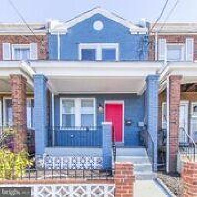 Washington County Townhouse For Sale: 1615 Fairlawn Avenue SE