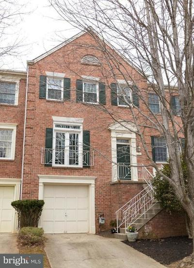 Lutherville Timonium Single Family Home For Sale: 33 Culmore Court