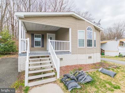 Capitol Heights Single Family Home Under Contract: 2019 Elmwood Park Dr. Drive