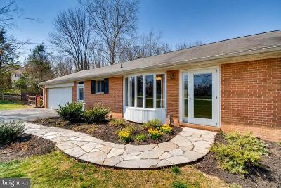 Fallston Single Family Home For Sale: 505 Summit Drive