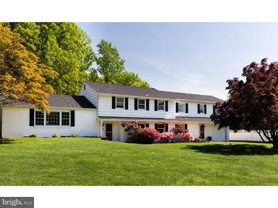 Exton Single Family Home For Sale: 416 Longwood Drive