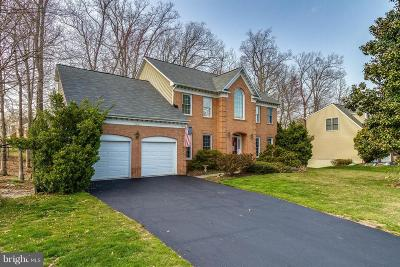 Fairfax Station VA Single Family Home Under Contract: $699,900