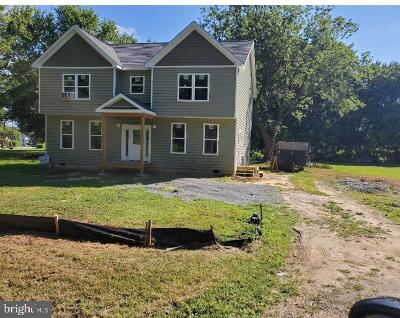 Middle River Single Family Home For Sale: 1207 Chesapeake Avenue