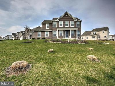 Leola Single Family Home For Sale: 124 Greenfield Drive