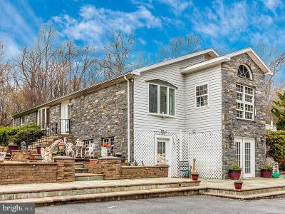 New Market Single Family Home For Sale: 6610 Green Valley Road