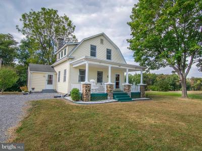 Winchester Single Family Home For Sale: 243 Cecil Lane