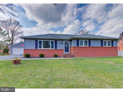 Single Family Home Under Contract: 517 Woodmere Road