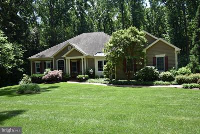 Single Family Home For Sale: 3610 Hampshire Glen Court