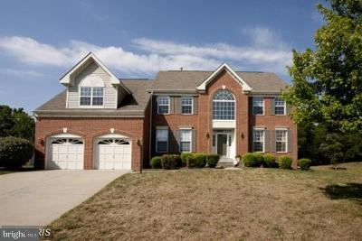 Fort Washington MD Single Family Home Under Contract: $410,000