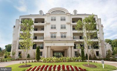 Bethesda MD Condo For Sale: $3,150,000
