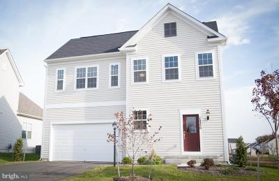 Purcellville Single Family Home For Sale: Upper Heyford Place