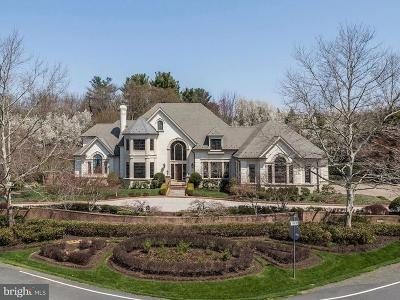 McLean Single Family Home For Sale: 1167 Orlo Drive