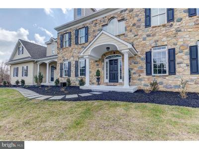 West Chester Single Family Home For Sale: 6 Wawaset Farm Lane