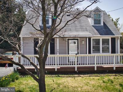 Rockville MD Single Family Home For Sale: $339,700