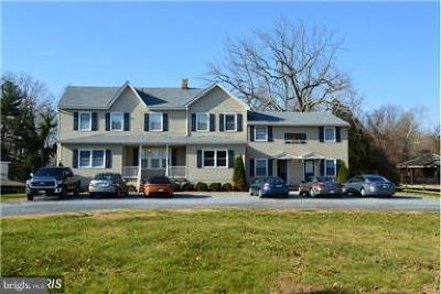 Wye Mills Multi Family Home For Sale: 14200 Old Wye Mills Road