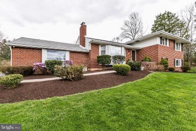 Lutherville Timonium Single Family Home For Sale: 2011 Dumont Road