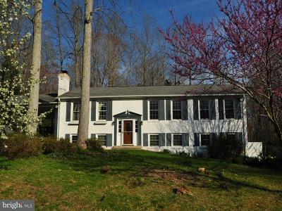 La Plata MD Single Family Home For Sale: $349,000