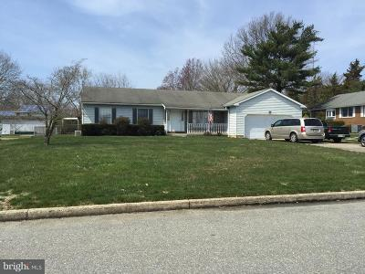 Newfield Single Family Home For Sale: 10 Hunter Drive