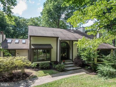 Potomac Single Family Home For Sale: 11208 Tack House Court