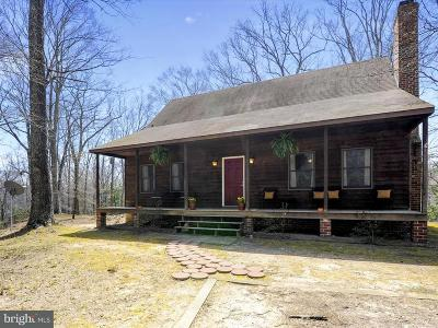 King George VA Single Family Home For Sale: $339,000