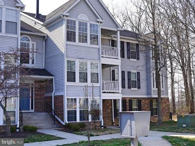 Harford County Rental For Rent: 904 Swallow Crest Court #M