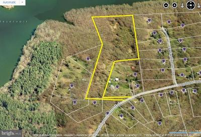Baltimore County Residential Lots & Land For Sale: 14100 Brighton Dam Road